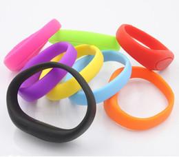 Wholesale 100 real capacity Silicone Bracelet Wrist Band GB GB GB GB USB USB Flash Drive Pen Drive Stick U Disk Pendrives