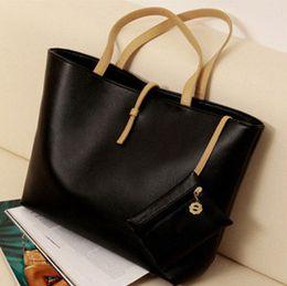 Wholesale 2015 Composite bags women Belt Buckle Shoulder bag Pu tide Light Handbag Travel Picnic Lunch Tote Waterproof Insulated Cooler The Organizer