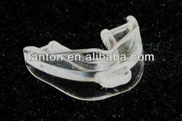 Wholesale PIECES Advanced Extra Soft Silicon Filled Mouth Tray