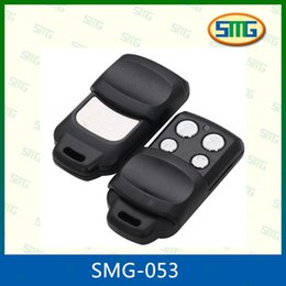 Wholesale 315 mhz Buttons Wireless Universal Remote Control Car Central Locking SMG