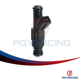 Wholesale PQY STORE CC Fuel Injector GT650 Type Long High Flow Rate high performance for racing cars PQY4442