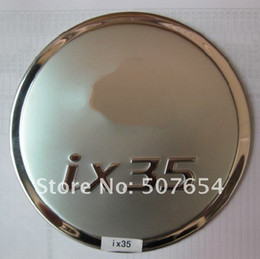 Free Shipping! High quality gas tank cap. gas tank cover,fuel tank cover For Hyundai New Tucson(IX35)