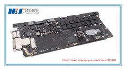Wholesale 661 logic board GHz i5 with GB RAM and GB inter Iris Graphics For MAB Pro quot Retina late A1502