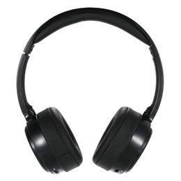 Wholesale Original MARROW B Wireless Bluetooth Stereo Headset BT4 HIFI Bass Sound Effect Ergonomic Design Hands free Headphone Mic DHL V1884