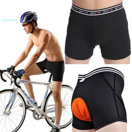 Wholesale-Unisex Bike Bicycle Cycling Outdoor Sports Underwear Pants Shorts
