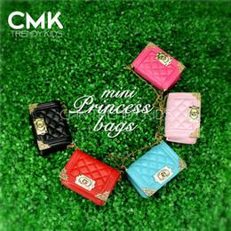 Wholesale CMK KB014 Mini Leboy Kids Accessories Children s Mini Handbags Designer Small Shoulder Bag for Girls Kids Bags gt Fast