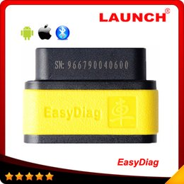 Wholesale 2016 New Arrival Launch X Easydiag X431 auto diag diagnostic Tool Bluetooth for For iOS Android