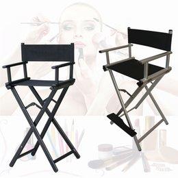 Wholesale Freeshipping ergonomic industrial design aluminum finished professional kiss beauty hair salon makeup chair