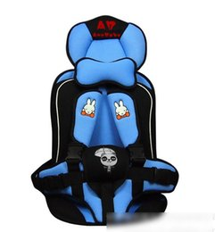 Wholesale Booster for children Baby seat car Safety car children seat Baby safety seats children s safety cushion children aged seating DB