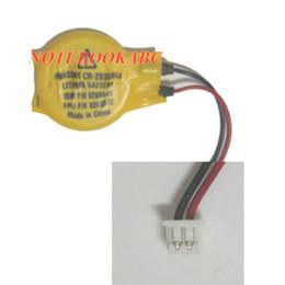 NEW FOR IBM Thinkpad T41 T41P T42 T42P T43 T43P CMOS Battery BIOS BATTERY CR2032