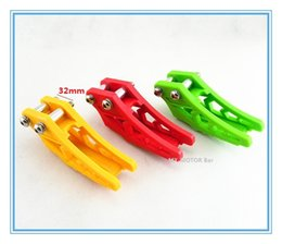 Wholesale Chaine Guide Bracket for Dirt Bike Motorcross Mono Swingarm New Mode lFactory Directly