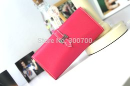 Wholesale New Stylish And Affordable Womens Clutch Wallets Colorful Women Purse In The Daily Life Evening Dinner And Party