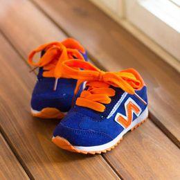 Wholesale Print Children Shoes Sapato Infantil Hot Sale Baby Sneaker Shoes Kids Running n shoes Insole cm