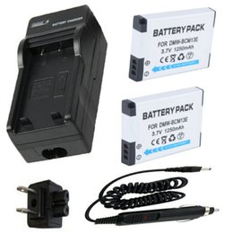 Wholesale Details about Battery Charger For Panasonic Lumix DMC ZS30 DMC ZS35 DMC ZS40 Digital Camera