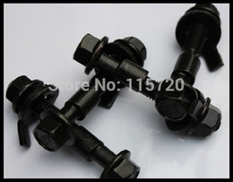 Wholesale-Free shipping Eccentric screw bolt 10mm wheel alignment screws for ,