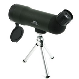Spotting Spotter 0ptical Scope 20X50 Power Monocular Telescopes with Tripod outdoor #HW2050