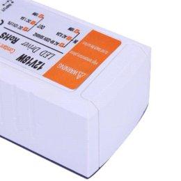 12V 1.5A 18W Alimentation Adaptateurs AC / DC interrupteur pour LED Strip RGB plafond Ampoule Pilote Alimentation 90V-220V à partir de dc a mené la lumière au plafond fournisseurs