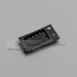 Wholesale for iPhone g High Quality New FPC Battery Connector On Logic Terminal Motherboard Contact Clip Holder Replacement Repair Part