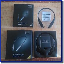 Wholesale AAA quality HBS900 HBS sports wireless bluetooth earphone CSR4 neckband stereo headphone in ear headset with soft or hard box