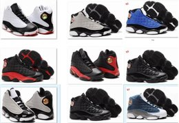 Wholesale new kids basketball shoes Best Discount Sports Shoes Leather Children Basketball Shoes Online Retro Sneakers Outdoors Athletics Shoes