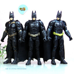 Wholesale In Stock Batman Movie The Dark Knight quot Super Hero Figure Batman Toy about cm M104