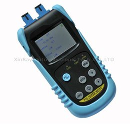 Wholesale Handheld PON Optical Power Meter TLD607P Used in FTTx amp digital system of communication devices