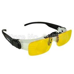 fishing equipment fishing goggle fishing glasses night sight binocular telescope  camping visao noturna prismaticos