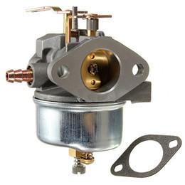 Wholesale 632334A Lawnmowers Carburetor Gasket Engine Carb For Tecumseh HM70 HMSK80
