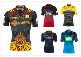 Wholesale 2016 NEWest arrival rugby jersey top class best quality New zealand Maori shirt factory direct