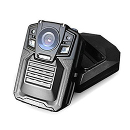 Wholesale Ccaravan Patrol Body Worn Camera American Ambarella A2 P Full HD Chipset G Night Vision