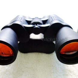 Telescopes HD Telescope Binoculars Portable Binoculars Telescope for Hunting Traveling Hiking Free Shipping 1pcs Best Quality Wholesales