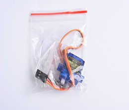 Wholesale YO DU0004 HOT Tower Pro sg90 g mini servo for remote control helicopter