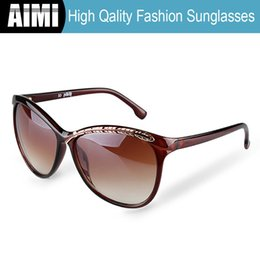 2015 New Arrival Women Sunglasses Brand Designer Fashion Glasses Ladies Sun Glasses High Quality Selection Eyewear 2190C