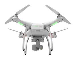 Promotion drones de caméras aériennes Gros-Elf Phantom 3 STANDARD drones de contrôle à distance HD-caméra haute définition quadrocopters