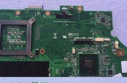 Wholesale For ASUS G53JW motherboard mainboard memory slots Fully tested all functions Work Good