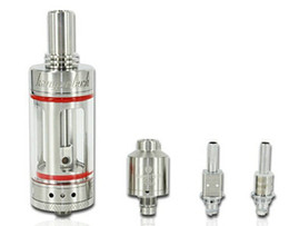 cheap high quality clone wholesale Newest RDA tank 0.5 Sub-Ohm BPDC Coils Tank 1:1 Genuine Kanger Subtank clone BPDC coil kanger subtank