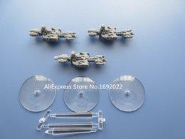 Wholesale Resin Models Battlefleet Gothic Frigates