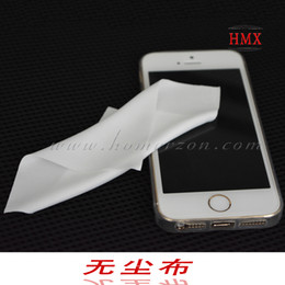 Wholesale Micro Fiber Cleaning Clothes white Microfiber Cleaning Cloth for LCD Screen Tablet Phone Computer Laptop Cloth Anti Static Dusting