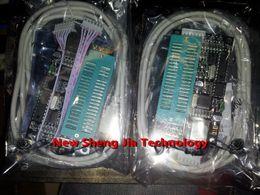 Wholesale PIC K150 ICSP Programmer USB Automatic Programming Develop Microcontroller USB ICSP cable