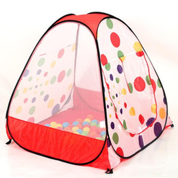 Children Kids Play Tent toy game house baby beach tents indoor outdoor tents for party camping A-0169