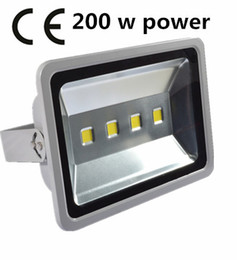 Wholesale LED floodlights Authentic WLed stadium lights outdoor waterproof outdoor lamp outdoor lamp projector lamp sign stadium
