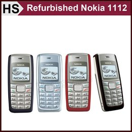 Wholesale Original Refurbished Nokia Cheap Phone Unlocked Universal GSM English Russian Arabic Keyboard Multi Language Cellphone