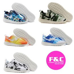 Wholesale Nike Roshe Run Men and Women Running Shoes Cheap High quality Nike Roshe Runs Shoes