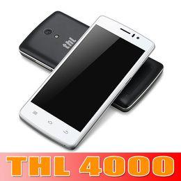 Wholesale Original THL Mobile Phone quot x540 IPS mah MTK6582M Quad Core GHz GB ROM Android PK