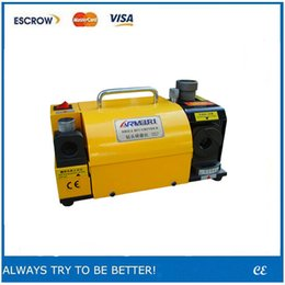 Wholesale Drill Bits Sharpener Grinder Grinding Machine MR A
