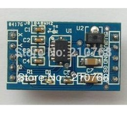 Wholesale ICs MMA7361 MMA7260 Accelerometer Sensor Module Axis low cost micro capacitive For Ard uino