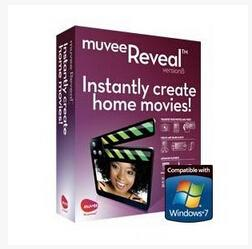 Wholesale Automatic movie creation software Muvee Reveal full featured multi language version of a permanent license limitation