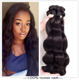 Virgin Brazilian Hair Unprocessed Brazilian Body Wave Human Hair Bundles Dyeable Best Hair ombre Weave 7A Grade 3 Bundle Deals Cheap hair