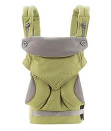 Wholesale 2015 directions Baby SlingERGObaby Four Position Baby Carrier Baby waist stool Grey black green