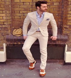 Wholesale High quality men marry set wedding the groom and his attendants dress for men coat pants